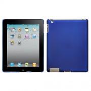Protector Funda Ipad 2 / New Ipad Azul titanium