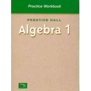 Practice Workbook: Prentice Hall Algebra 1 by Stanley A. Smith