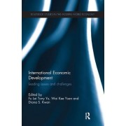 International Economic Development: Leading Issues and Challenges