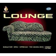 Artisti Diversi - World of Lounge (0090204901852) (2 CD)
