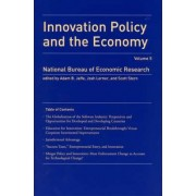 Innovation Policy and the Economy: v. 5 by Adam B. Jaffe