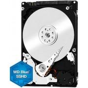 """HDD Desktop Western Digital Blue SSHD, 4TB, 8GB SSD, 3.5"""""""