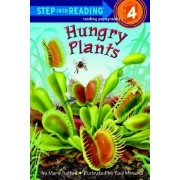 Hungry Plants by Mary Batten