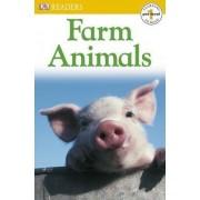 Farm Animals by DK Publishing