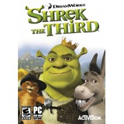 Shrek The Third (PC)
