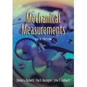 Mechanical Measurements by Thomas G. Beckwith