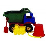 Water Sports Itza Sand Truck and Toys by Water Sports