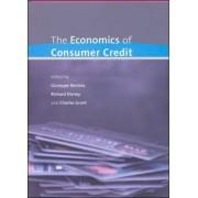 The Economics of Consumer Credit by Giuseppe Bertola