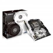 X99 Taichi Carte mre ATX Socket 2011-3 Intel X99 - DDR4 - SATA 6Gb/s - M.2 - USB 3.1 - 3x PCI-Express 3.0 16x + Pont SLI HB offert