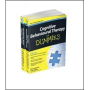 CBT For Dummies Collection - Cognitive Behavioural Therapy For Dummies/Mindfulness-Based Cognitive Therapy For Dummies by Rhena Branch