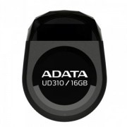 USB flash drive AData DashDrive Durable UD310 16GB USB 2.0 Black