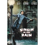 Singing in the rain: Gene Kelly,Debbie Reynolds,Donald O'Connor - Cantand in ploaie (DVD)