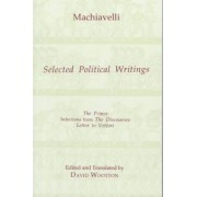 Selected Political Writings by Niccolo Machiavelli