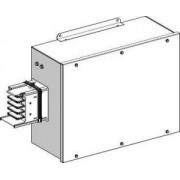 Canalis - unitate de alimentare 630 a pentru ksa - 630 a - montaj dreapta - Bara capsulata-canalis ks - Canalis - KSA630ABD4 - Schneider Electric