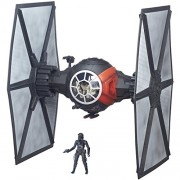 Star Wars Black Series vehicle First Order Special Force Tie Fighter