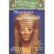 Mummies and Pyramids by Will Osborne