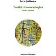 Poetica fenomenologica - Dorin Stefanescu