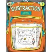 Subtraction, Homework Helpers, Grade 1 by Frank Schaffer Publications