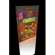 Teenage Mutant Ninja Turtles - Testoasele Ninja Sezonul 1 DVD 4 (DVD)