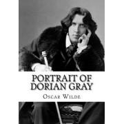 Portrait of Dorian Gray