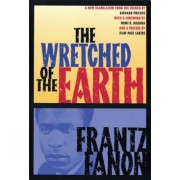 The Wretched of the Earth, Paperback