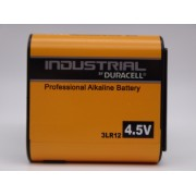 Duracell 3LR12 baterie alcalina 4,5V industrial