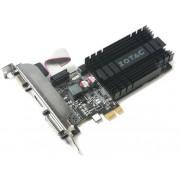 Placa Video ZOTAC GeForce GTX 710, 1GB, DDR3, 128 bit