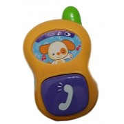 Replacement Phone For Vtech Roll & Learn Activity Suitcase