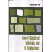 Linear Statistical Inference And Its Applications.