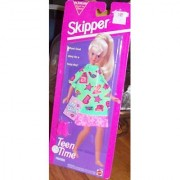 Skipper Teen Time Fashions - Cool at School!