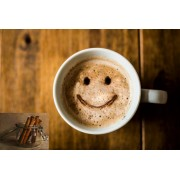 Cafea Aromata cu Scortisoara