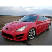 Toyota Celica T23 Body Kit ED2