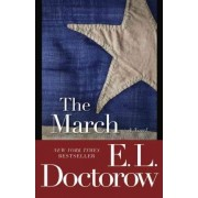 The March by MR E L Doctorow