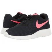 Nike Tanjun SE BlackSolar RedPure PlatinumSail