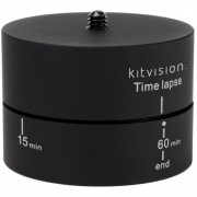 Stand rotativ KitVision Chronos Time Lapse, KVACTIONCHR universal
