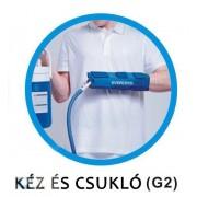 CRYO CUFF - KÉZ ÉS CSUKLÓ Mandzsetta (G2-M)