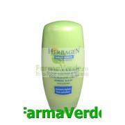 Crema Anticelulita cu Alge Marine 140ml HERBAGEN