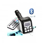 Bluetooth fm transmitter mp3