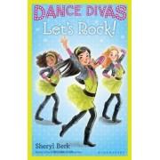 Let's Rock! by Sheryl Berk