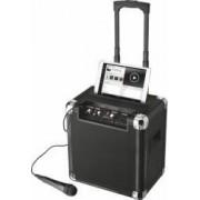 Boxa Trust Urban Fiesta Plus Bluetooth Black