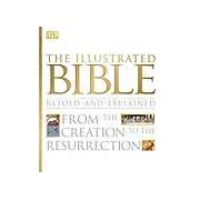 The Illustrated Bible - English version