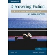 Discovering Fiction An Introduction Student's Book by Judith Kay