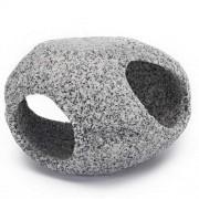 PENN PLAX Kamenný úkryt Žula 10,2cm Large