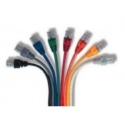 Patch Cord Fio Conectivo 1,5Mts Azul Multitoc
