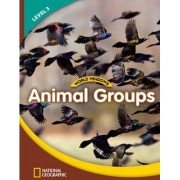 World Windows 3 (Science): Animal Groups: Student Book by National Geographic Learning