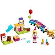 Lego Friends Trenul De Petrecere - 41111