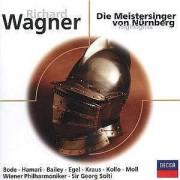 R. Wagner - Die Meistersingervon Nur (0028946647028) (1 CD)