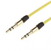 Cable auxiliar para Yezz, Zopo Audio Radio Manos Libres Estéreo Cable de audio jack de 3,5 mm MP3 Adaptador