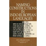 Naming-Constructions in Some Indo-European Languages by E.Adelaide Hahn