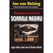 """Organizatia secreta """"Soarele Negru"""""""